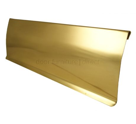 Brass Innertidy 406 x 120mm