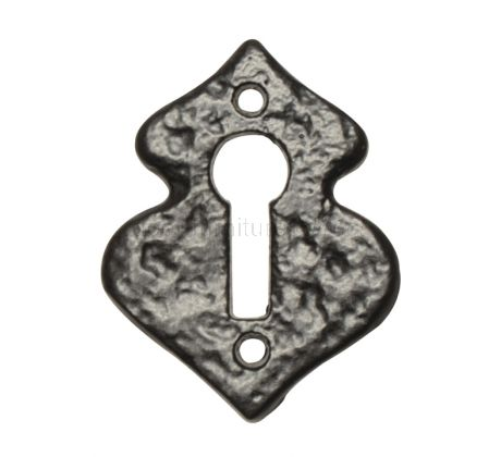 Antique Escutcheon 1504M