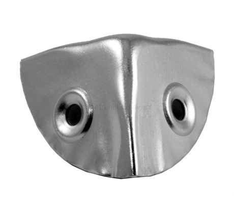 Case Corner Nickel Plated 22mm