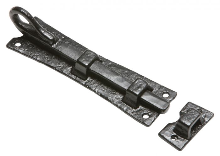Antique Bolt Straight 203x50mm 1156