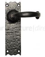 Antique Lever Latch Door Handles 152x47mm 2451