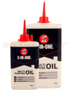3 In 1 Multi Purpose Oil