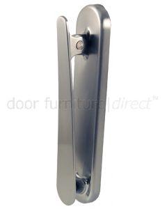 Fab&Fix Hardex Graphite Contemporary Door Knocker