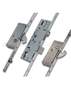 Era Replacement Multipoint Hook and Roller Lock Kit