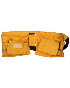 Worldwide Leather Nail and Tool Pouch No.1216