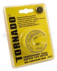 Professional Copper Pipe Cutter 15mm No.8078