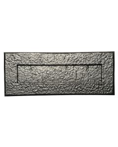 Antique Letter Plate 349x127mm 1083