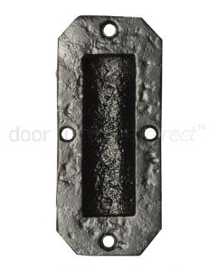 Antique Flush Pull 117x50mm 1194
