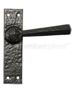 Antique Lever Latch Door Handles 152x38mm 2445