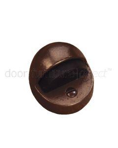 Rustic Bronze Door Stop 48x31mm