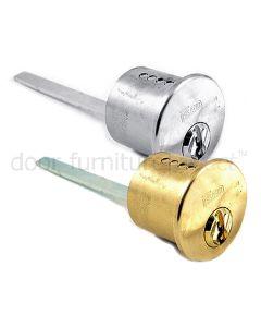 Iseo Front Door Nightlatch Replacement Rim Cylinder