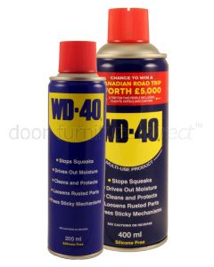 WD40 Multi-Use Aerosol Spray