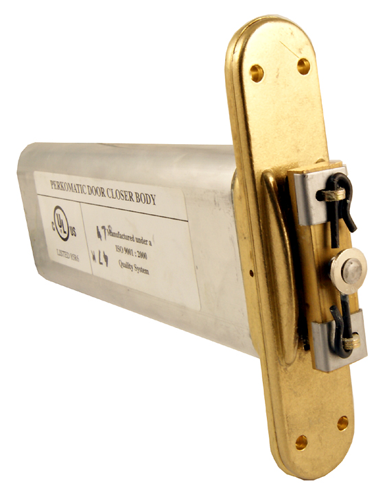 Image of Perkomatic Hydraulic Mechanism Door Closer 85R6