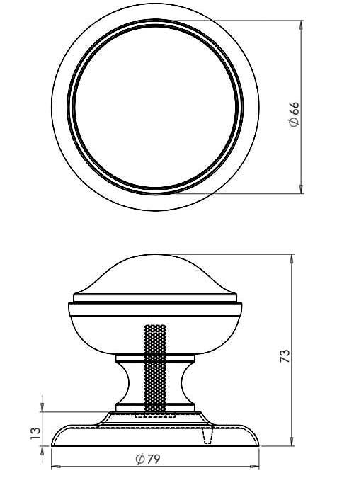 Dimensions Diagram