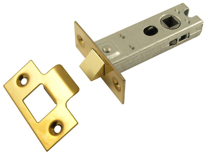 Image of Brass Tubular Latch