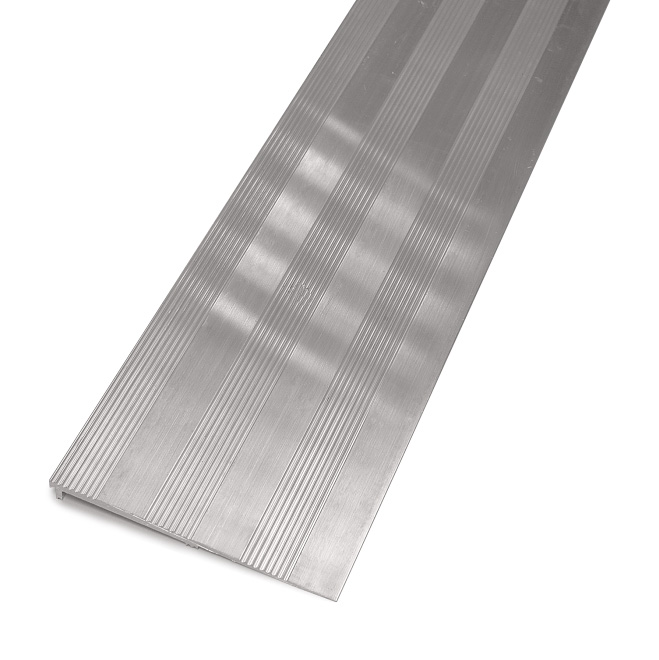12.7mm High Aluminium Ramp 914x152mm