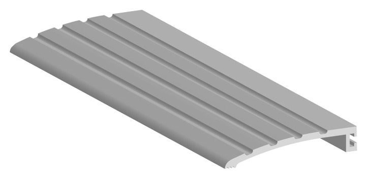 12.7mm High Aluminium Threshold 914x74.7mm
