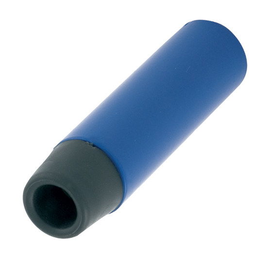 Image of Colour Coated 75mm Tubular Door Stop