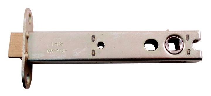 Image of HD Tubular Door Latch 128mm