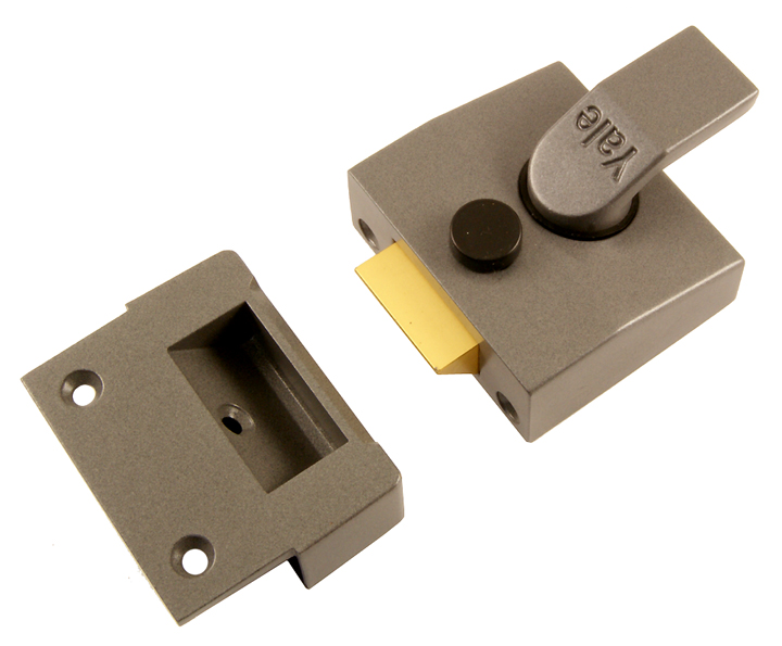 Small Style Yale Front Door Lock 84