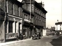 Bernards in 1926