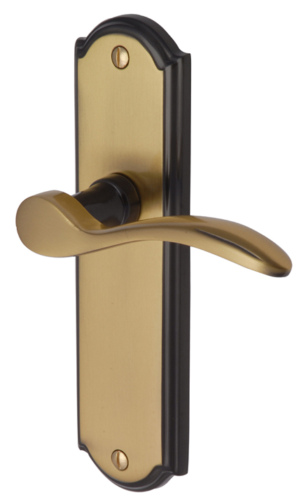 Lever Latch Handles