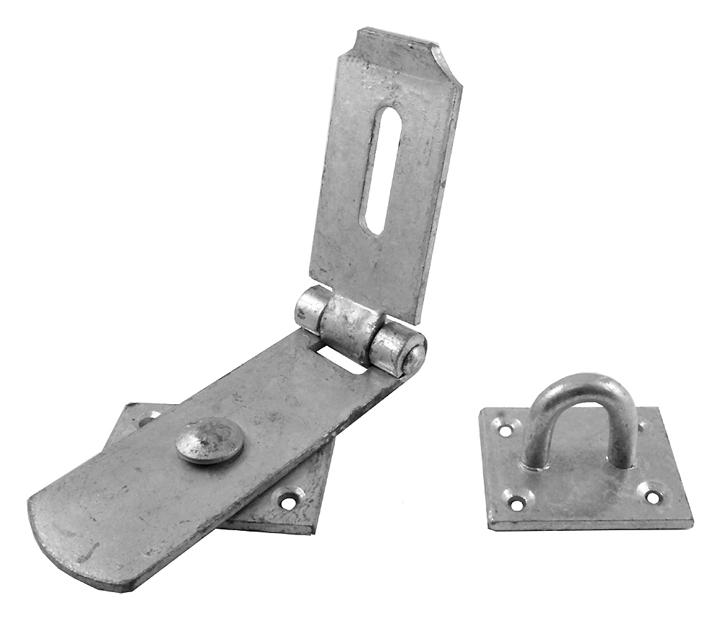 Locking Bar