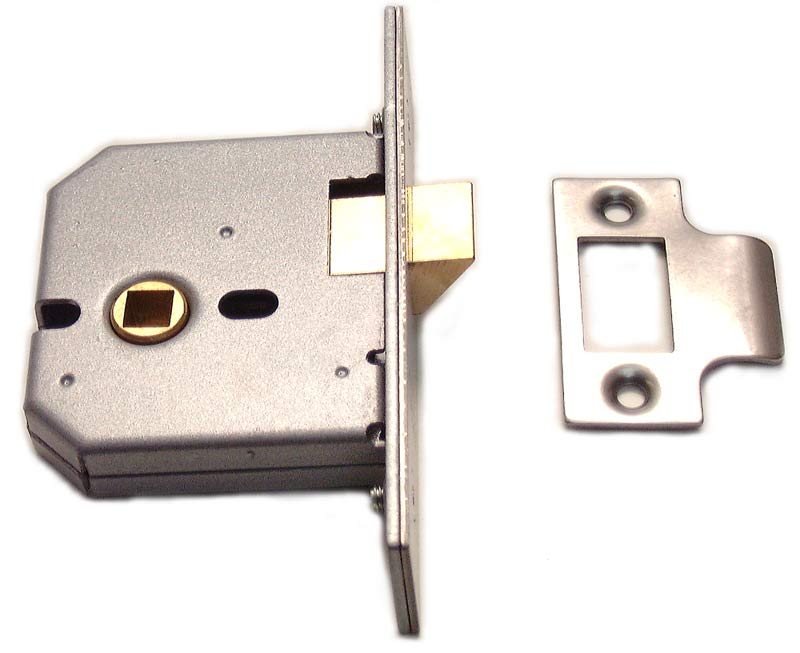 Square Cased Latch