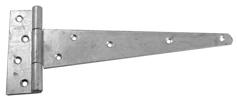 Galvanised Heavy Tee Hinge