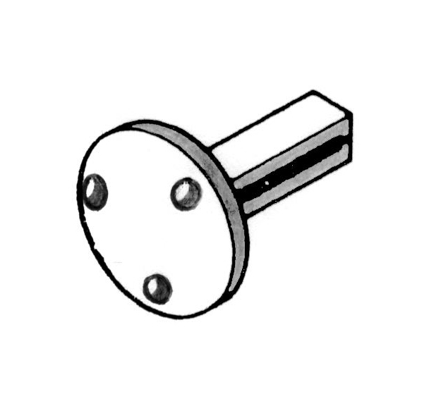 Taylors Spindle