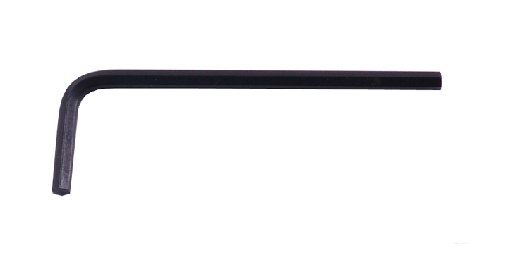 Image of Allen Key Short Arm 2.5mm