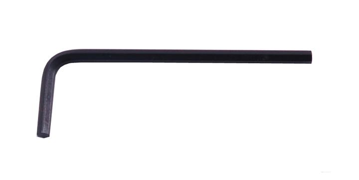 Image of Allen Key Short Arm 3.0mm