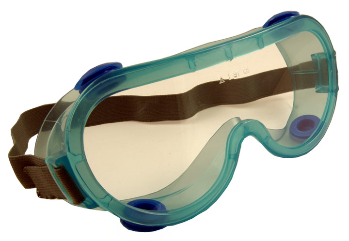 Image of Eye Protection Goggles