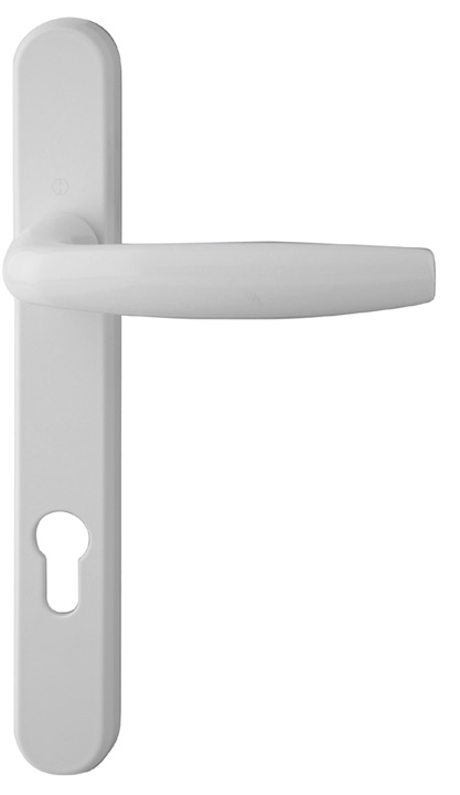 Compare retail prices of Atlanta White Multipoint Handles 92mm to get the best deal online