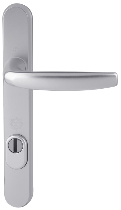 Compare retail prices of Atlanta Silver Security Multipoint Handles 92mm to get the best deal online