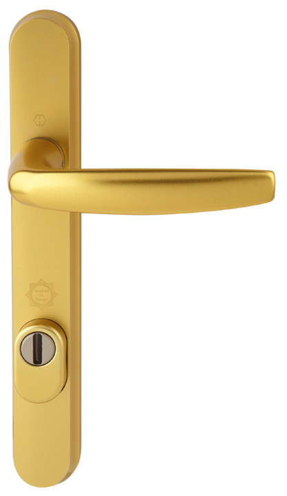 Compare retail prices of Atlanta Gold Security Multipoint Handles 92mm to get the best deal online