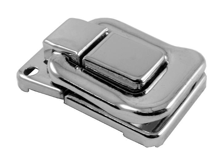 Image of Medium Zinc Plated Case Clip