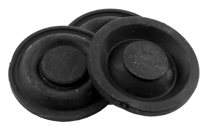 Image of Replacement Diaphragm Washers for Ballvalve