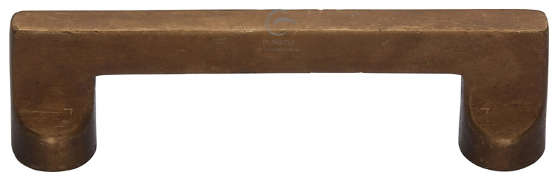 Image of Heritage RBL345 Bronze Apollo Cupboard Handle 203mm